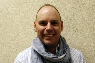 Joachim Reumers