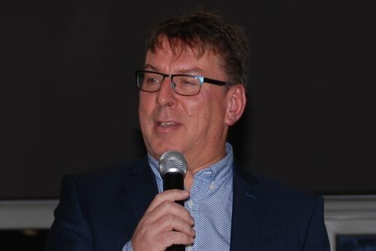 Mark Van Leuven