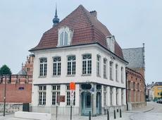 't Schipke Mechelen