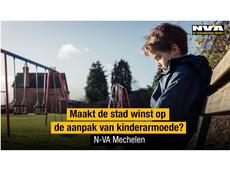 Kinderarmoede Mechelen