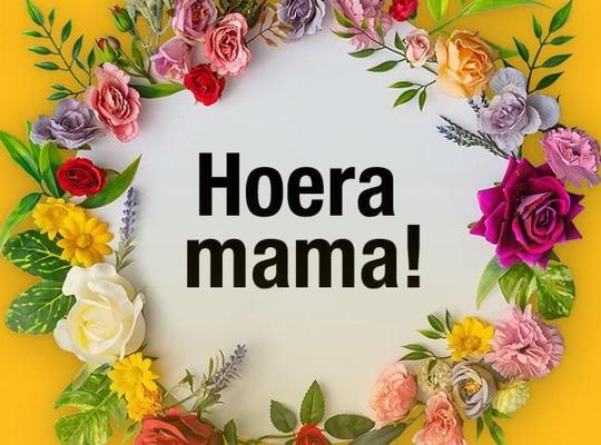 Leve Mama!