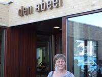 Open 'Den Abeel'